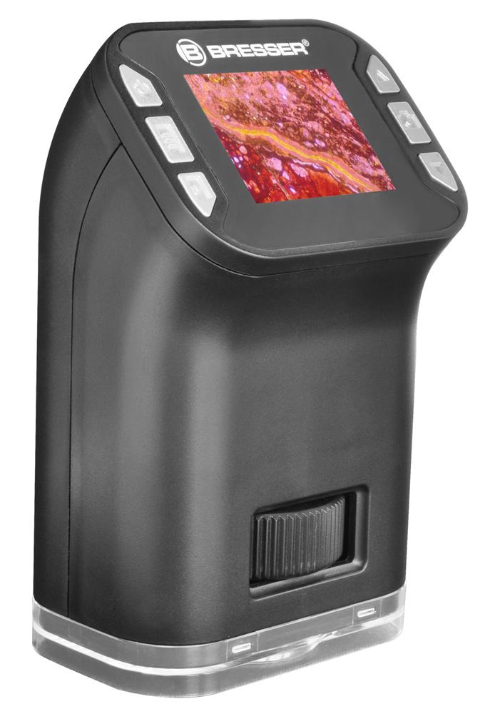 Микроскоп цифровой Bresser (Брессер) LCD USB  4950.000
