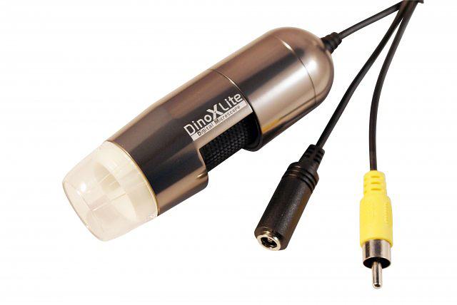 Картинка для Микроскоп цифровой телевизионный Dino-Lite AM4012MPT