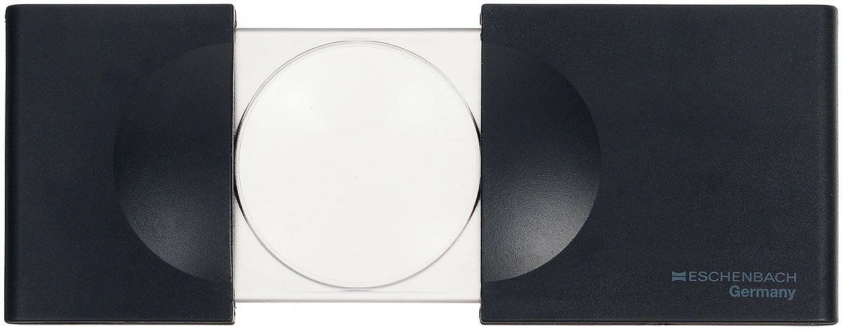 Картинка для Лупа выдвижная двояковыпуклая Eschenbach Designo 5x, 30 мм