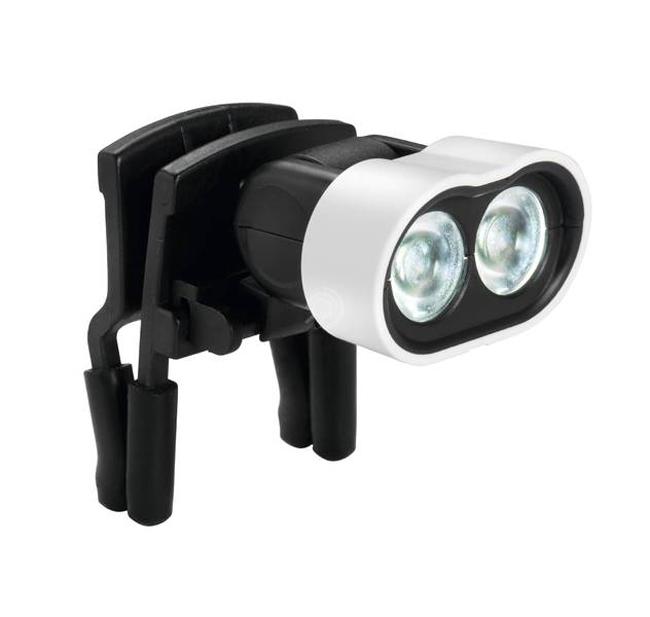 Картинка для Подсветка светодиодная Eschenbach HeadLight LED, с креплением на клипсе
