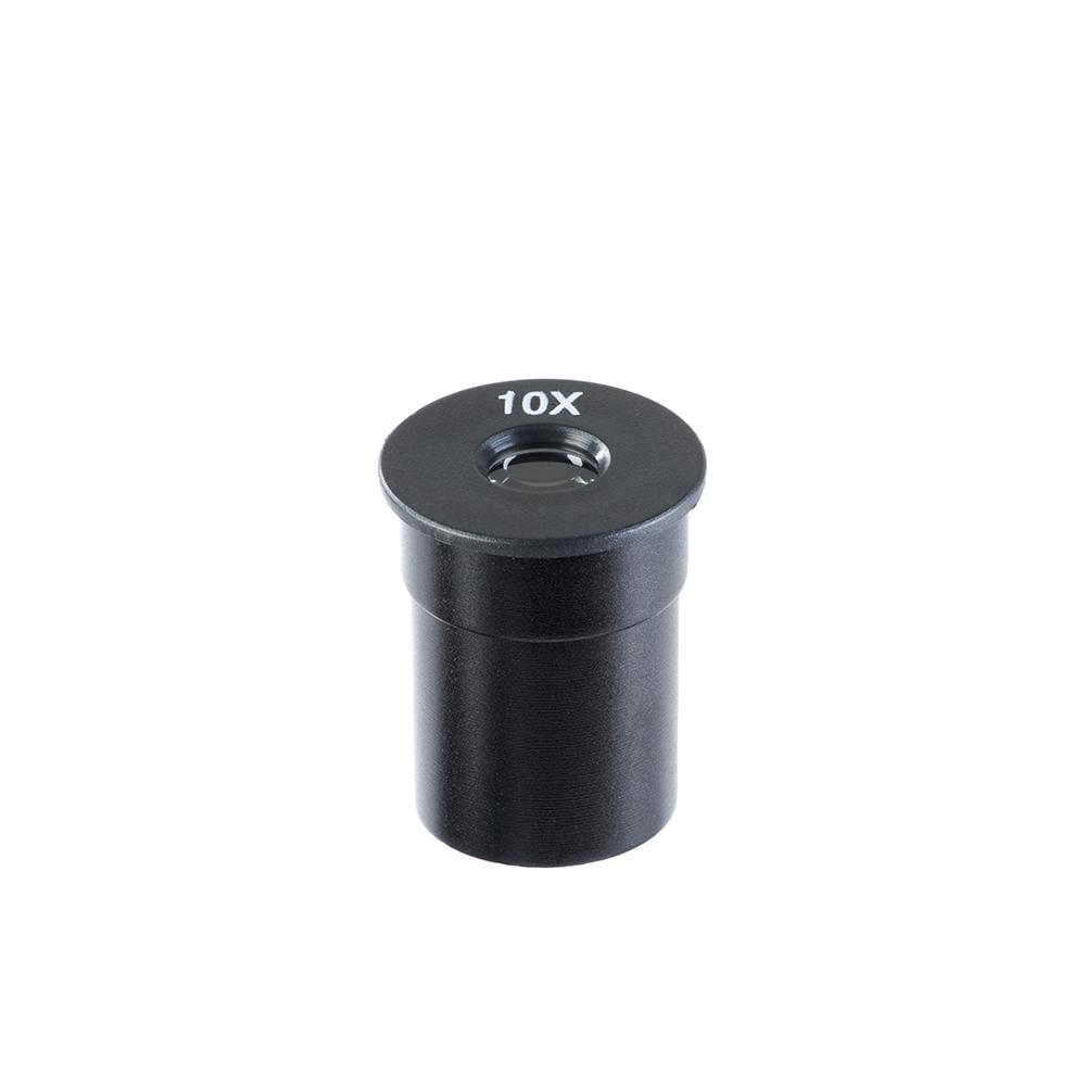 Картинка для Окуляр 10х/18 (D23,2 мм) для микроскопов, Гюйгенса