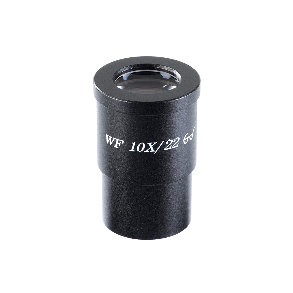 Картинка для Окуляр 10х/22 (D30 мм) для микроскопов