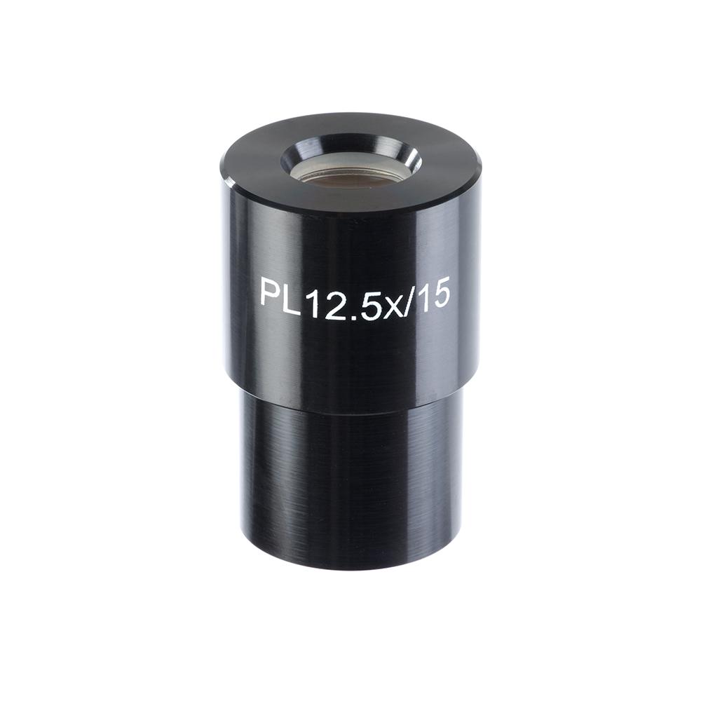 Картинка для Окуляр 12,5х/15 (D30 мм) для микроскопов