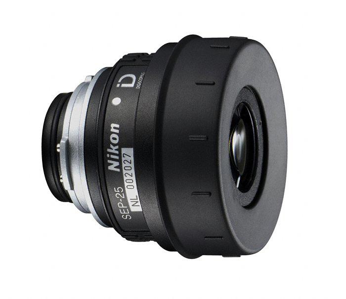 Картинка для Окуляр для зрительных труб Nikon Prostaff 5 20x/25x