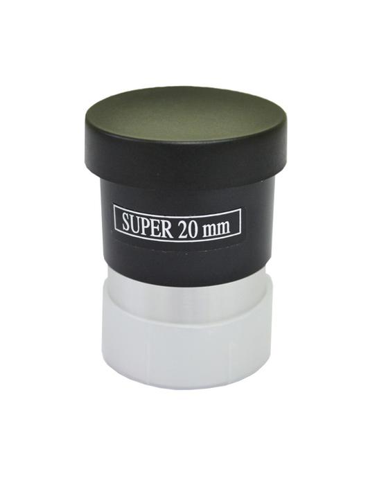 """Картинка для Окуляр Levenhuk (Левенгук) Super Kellner 20 мм, 1,25"""""""