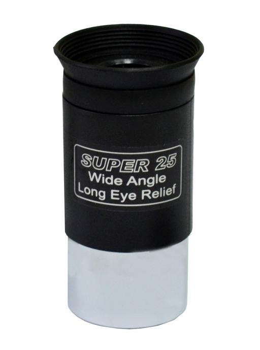 """Картинка для Окуляр Levenhuk (Левенгук) Super Kellner 25 мм, 1,25"""""""