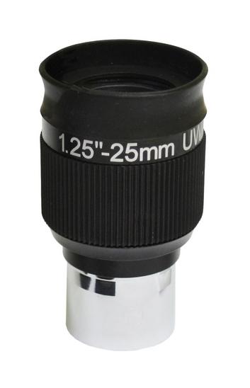 """Картинка для Окуляр Levenhuk (Левенгук) UWA 58° 25 мм, 1,25"""""""