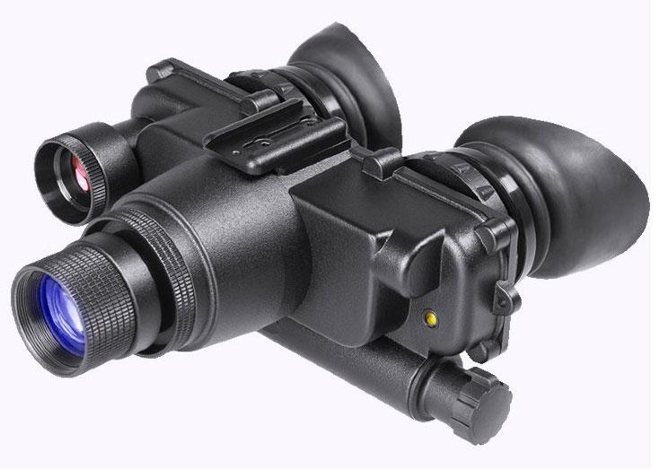 Картинка для Очки ночного видения Dedal DVS 8 C
