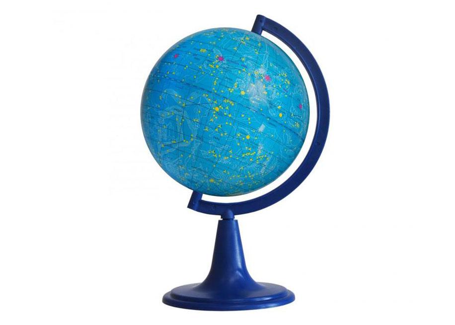 Глобус Звездного неба диаметром 120 мм  460.000