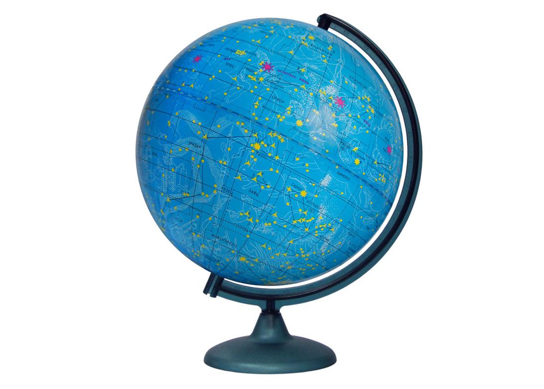 Картинка для Глобус Звездного неба диаметром 320 мм