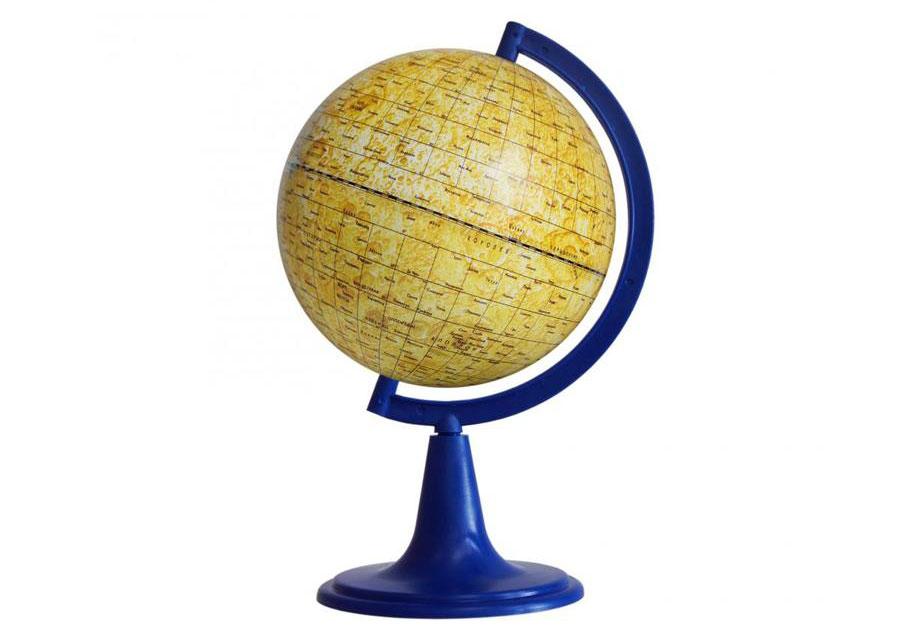 Картинка для Глобус Луны диаметром 120 мм