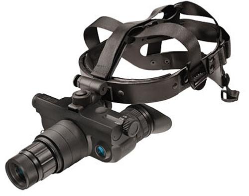 Картинка для Очки ночного видения Диполь 203, 2+