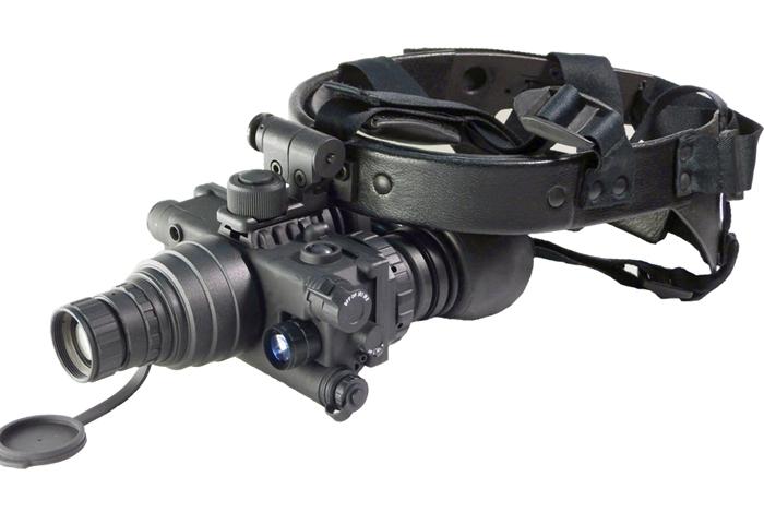 Картинка для Очки ночного видения Диполь 209, 2+