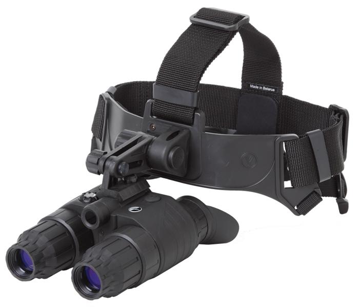 Картинка для Очки ночного видения Yukon Edge GS 1х20 (Pulsar)