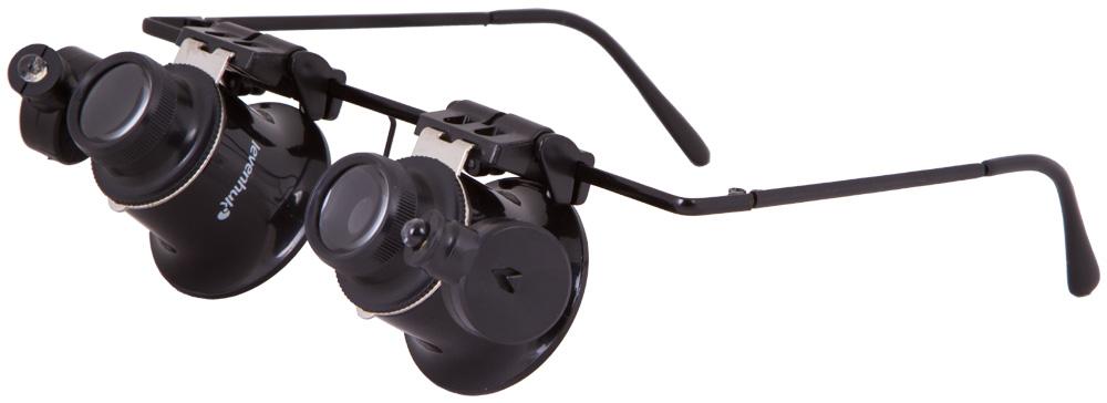 Картинка для Лупа-очки Levenhuk (Левенгук) Zeno Vizor G2