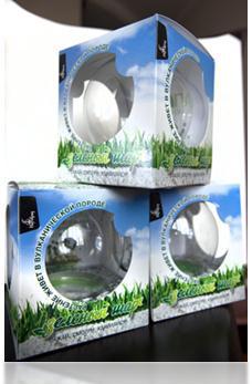 Лаборатория «Зеленый шар» по выращиванию руколы  505.000