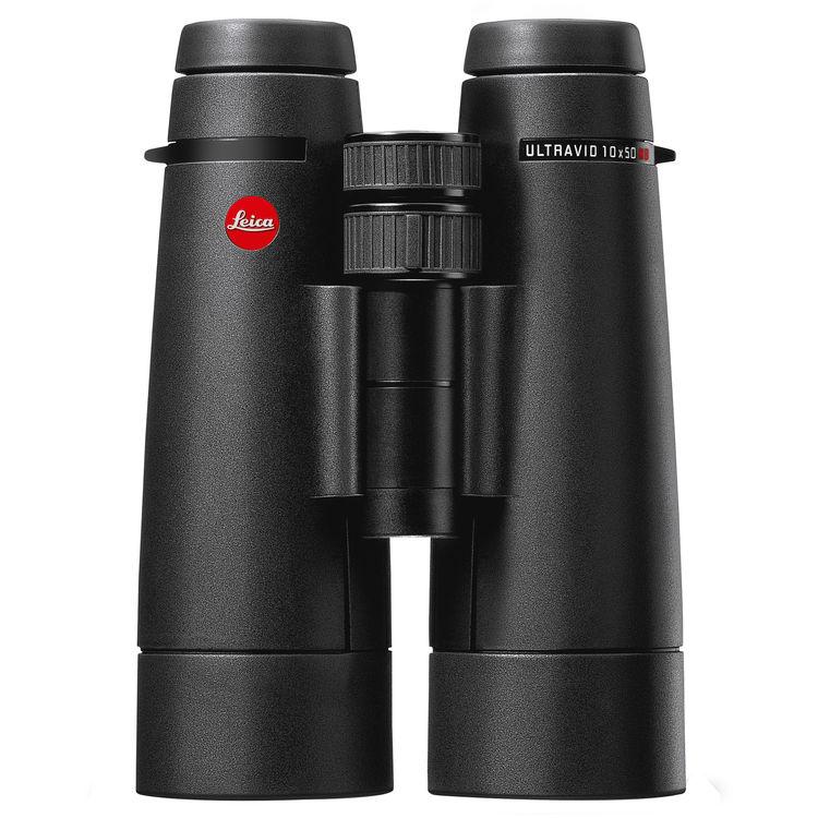 Картинка для Бинокль Leica Ultravid 10x50 HD-Plus