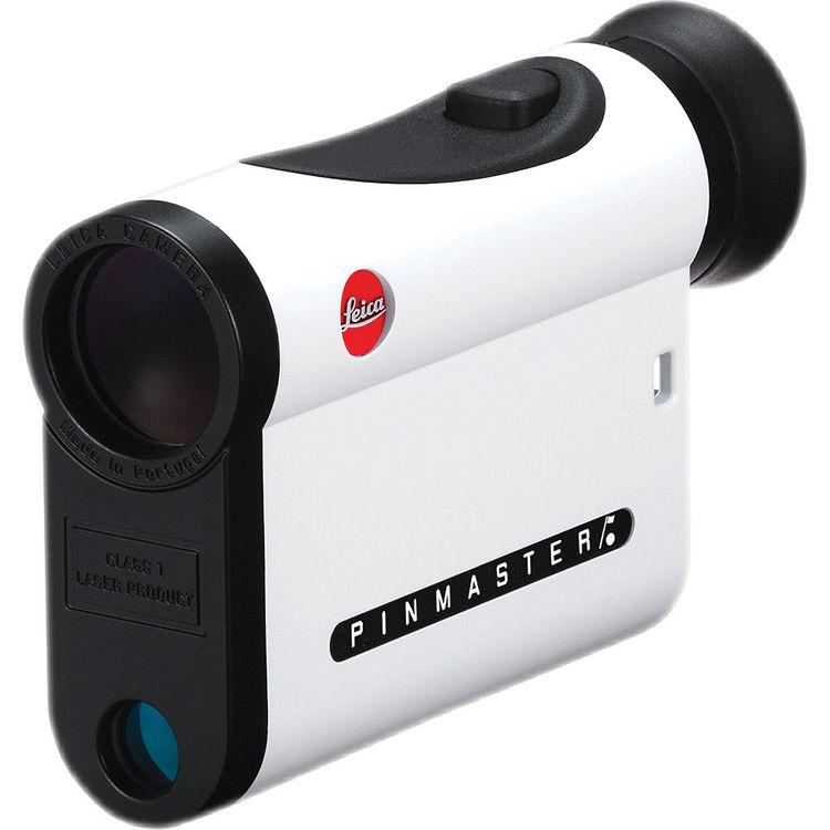 Картинка для Дальномер лазерный Leica Pinmaster-II Pro-1000