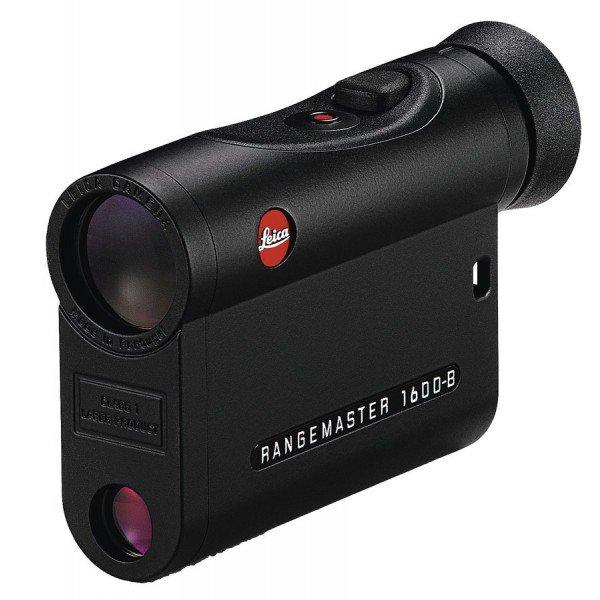 Картинка для Дальномер лазерный Leica Rangemaster CRF 1600-B, черный