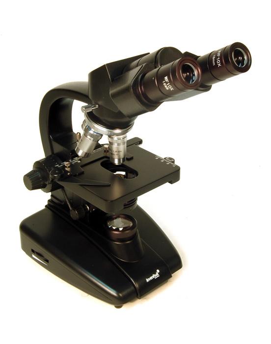 Микроскоп Levenhuk (Левенгук) 625, бинокулярный  18490.000