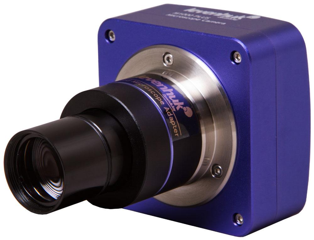 Картинка для Камера цифровая Levenhuk (Левенгук) M1000 PLUS