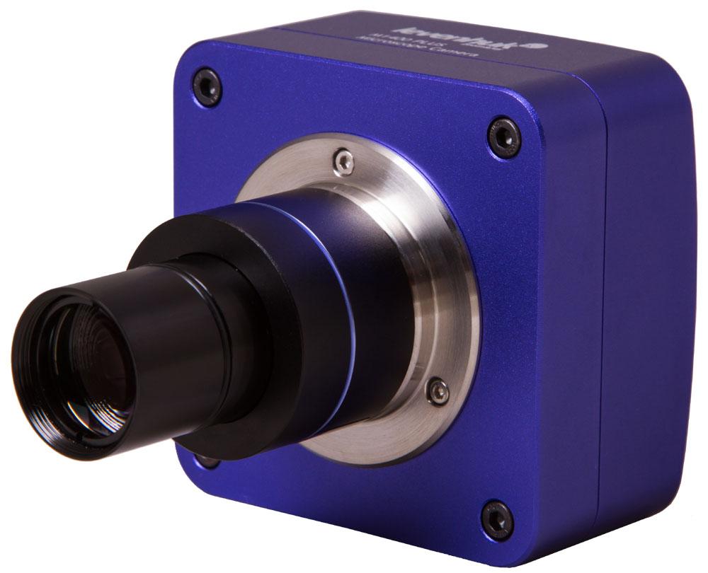 Картинка для Камера цифровая Levenhuk (Левенгук) M1400 PLUS