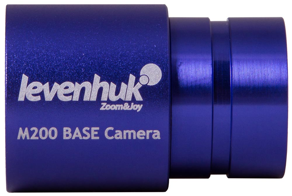 Картинка для Камера цифровая Levenhuk (Левенгук) M200 BASE