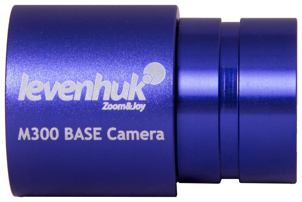 Картинка для Камера цифровая Levenhuk (Левенгук) M300 BASE