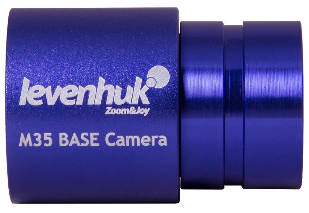 Картинка для Камера цифровая Levenhuk (Левенгук) M35 BASE