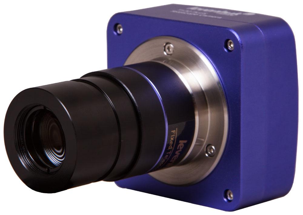 Камера цифровая Levenhuk (Левенгук) T130 PLUS