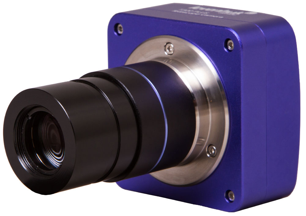 Картинка для Камера цифровая Levenhuk (Левенгук) T300 PLUS