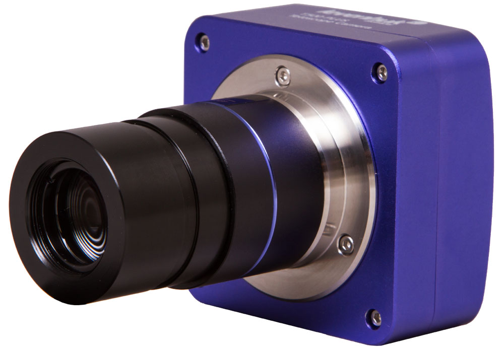Картинка для Камера цифровая Levenhuk (Левенгук) T500 PLUS