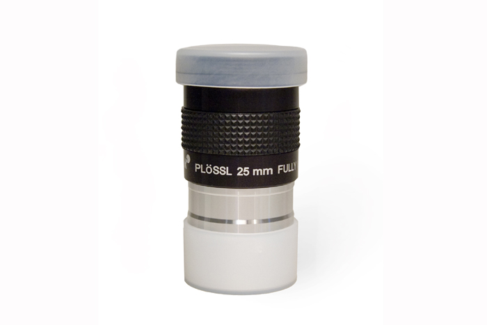 Окуляр Levenhuk (Левенгук) Plossl 25 мм, 1,25