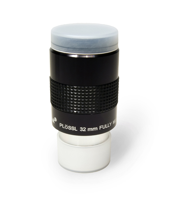 Окуляр Levenhuk (Левенгук) Plossl 32 мм, 1,25