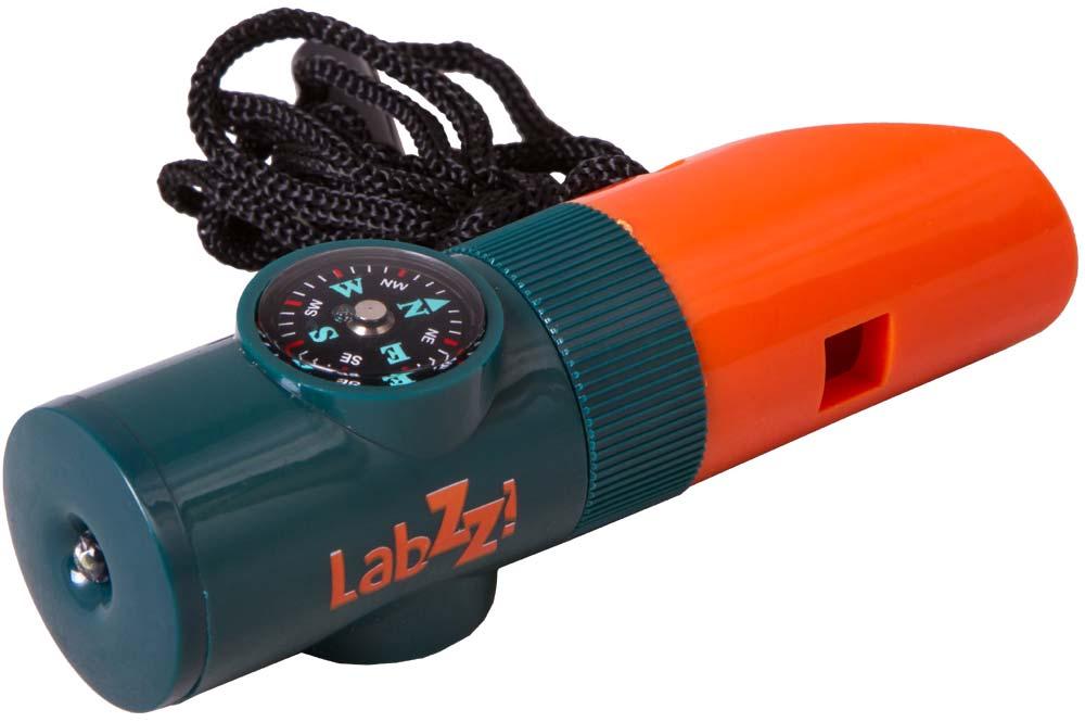 Походный набор Levenhuk (Левенгук) LabZZ SK1
