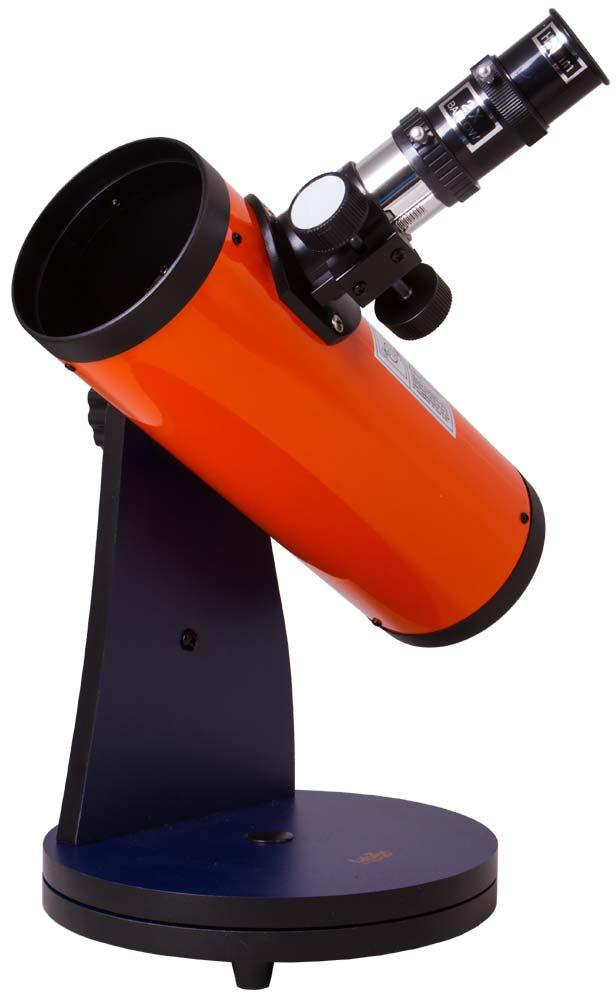 Картинка для Телескоп Levenhuk (Левенгук) LabZZ D1