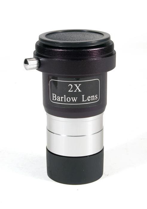 Линза Барлоу Levenhuk (Левенгук) 2x, с адаптером для камеры  2690.000