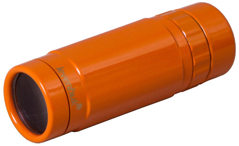 Картинка для Монокуляр Levenhuk (Левенгук) Rainbow 8x25 Sunny Orange