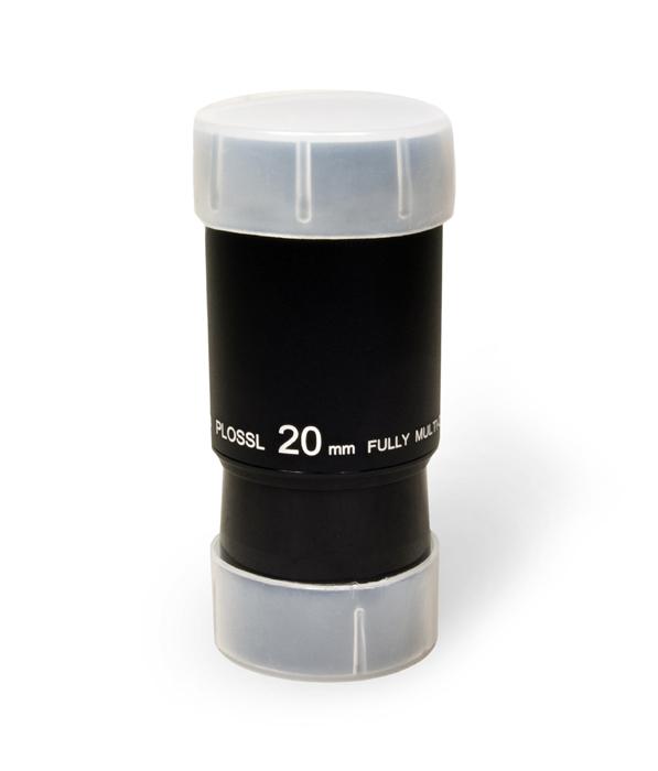 Окуляр Levenhuk (Левенгук) Ra Plossl 20 мм, 1,25