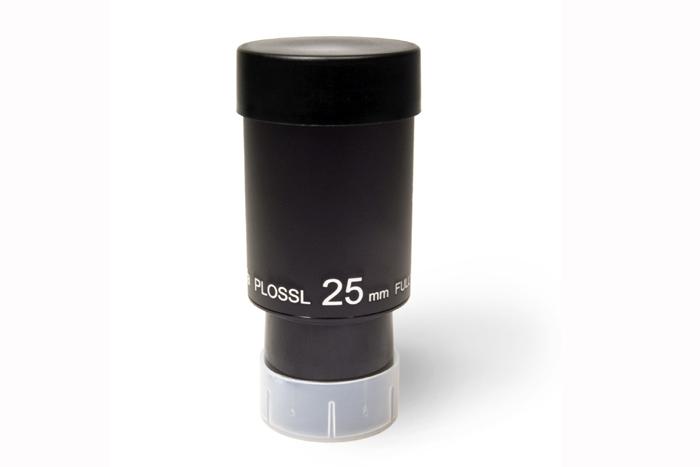 Окуляр Levenhuk (Левенгук) Ra Plossl 25 мм, 1,25