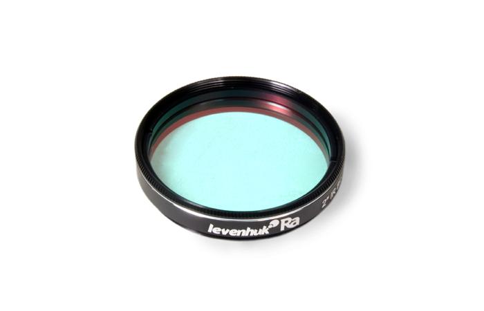 Инфракрасный блокирующий фильтр Levenhuk (Левенгук) Ra 2
