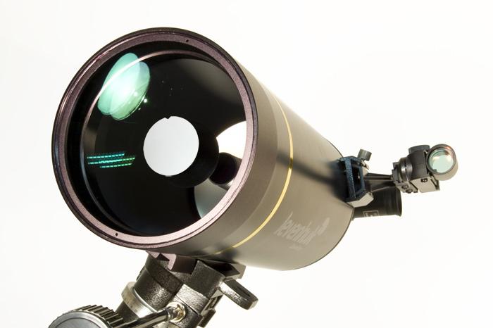 апертура телескопа, что можно увидеть в телескопы разных апертур, что видно в телескопы разных апертур