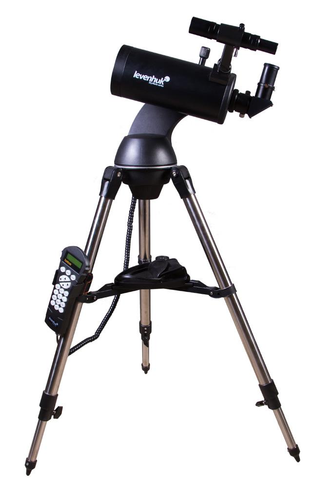 телескоп кассегрена, телескоп максутова, телескоп максутова кассегрена