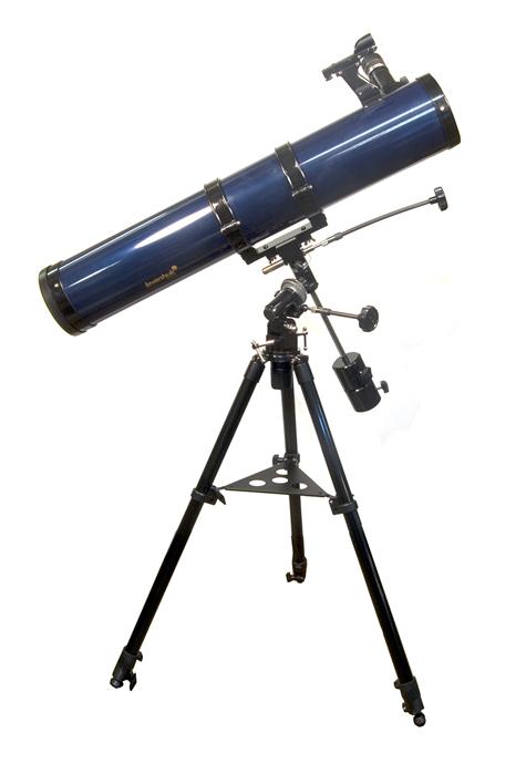 Телескоп Levenhuk (Левенгук) Strike 135 PLUS  16900.000