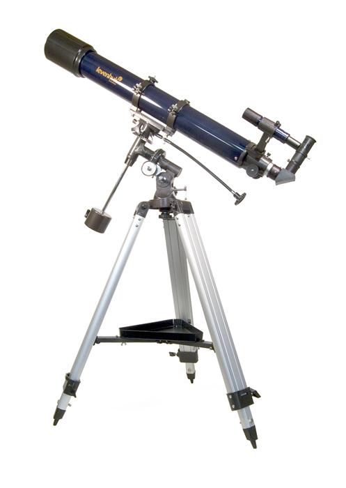 Телескоп Levenhuk (Левенгук) Strike 900 PRO  19900.000