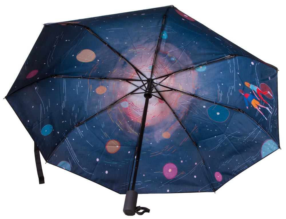 Картинка для Зонт Levenhuk (Левенгук) Star Sky Z20