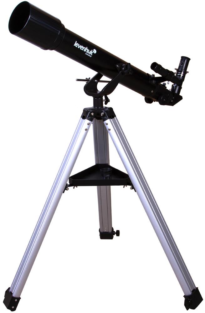 Картинка для Телескоп Levenhuk (Левенгук) Skyline 70х700 AZ
