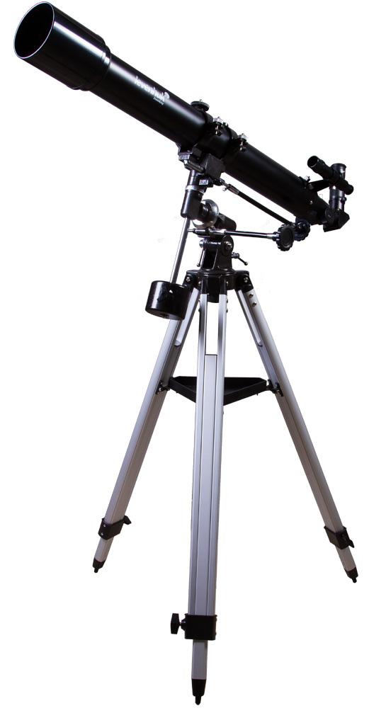 Телескоп Levenhuk (Левенгук) Skyline 70х900 EQ  9390.000