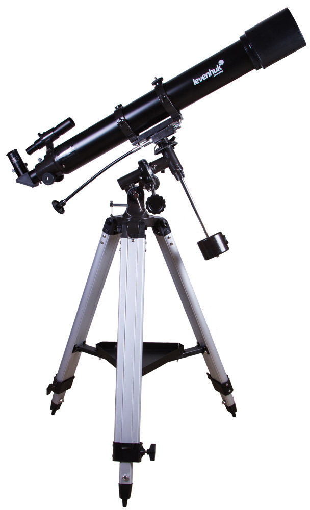 Телескоп Levenhuk (Левенгук) Skyline 90х900 EQ  13990.000