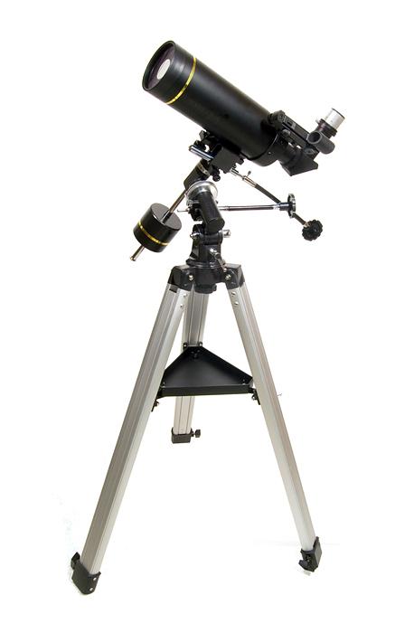 Телескоп Levenhuk (Левенгук) Skyline PRO 80 MAK фото